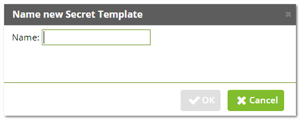 Creating an IBM iSystem (AS/400) Template and Linking to the IBM